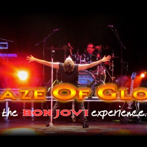 Blaze of Glory THE Bon Jovi experience...