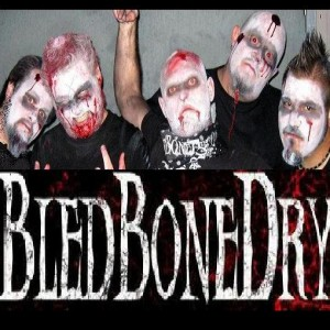 Bledbonedry - Hardcore Band in McPherson, Kansas