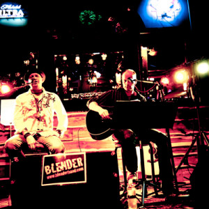 Blender - Acoustic Band in Austin, Texas
