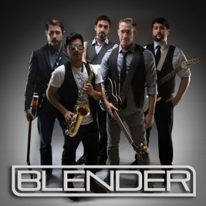 Blender Live Music - Cover Band in Orlando, Florida