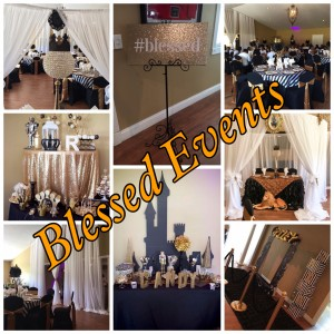 Blessed Events - Event Planner / Wedding Planner in Anniston, Alabama