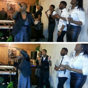 Blessed Generation Ministries (BGM) - Gospel Music Group / Singing Group in Detroit, Michigan