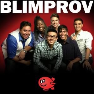 Blimprov Comedy - Comedy Improv Show in Fresno, California