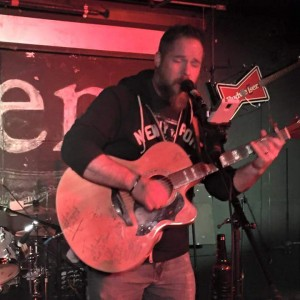 Michael Paul Brennan - Singer/Songwriter / Cover Band in Marlborough, Massachusetts