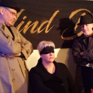 Blind Date - Party Band / Prom Entertainment in Bellevue, Nebraska