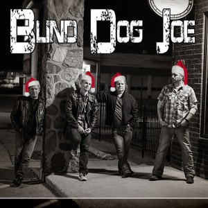 Blind Dog Joe - Cool Groove, Funk & Rock 'n Roll! - Classic Rock Band in Woodstock, Ontario