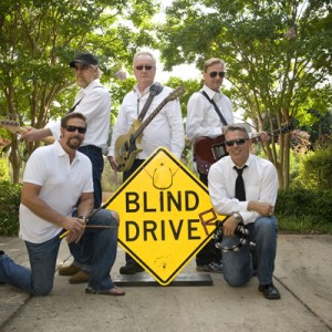 Blind Driver - Cover Band / Beach Music in Greensboro, Georgia