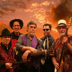 Blind Lemon Pledge - Acoustic Blues Band - Blues Band in San Francisco, California
