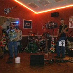 Blindsyded - Rock Band / Cover Band in Louisville, Kentucky