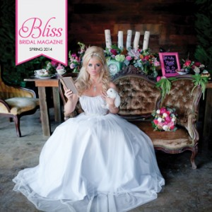 Bliss Bridal Magazine - Wedding Planner / Bridal Gowns & Dresses in Austin, Texas