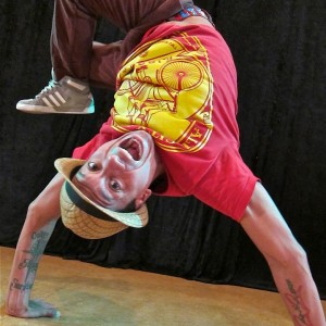 Blitz Freestyle Entertainment - Break Dancer in Austin, Texas