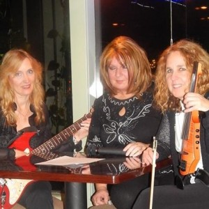 Blondage Rocks - Cover Band in Atlantic City, New Jersey