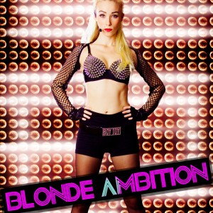 Blonde Ambition Madonna Tribute - Madonna Impersonator / Pop Singer in Palm Springs, California