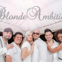 Blonde Ambition - Dance Band in Orlando, Florida