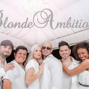 Blonde Ambition - Dance Band / Disco Band in Orlando, Florida