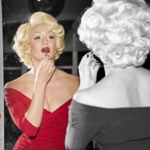 Blonde Fox - Marilyn Monroe Impersonator in Orlando, Florida