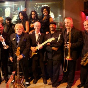 Blowin' Smoke Rhythm & Blues Band - R&B Group in Los Angeles, California
