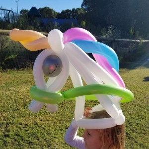 Blowit Up Productions LLC - Balloon Twister / Party Inflatables in Conley, Georgia