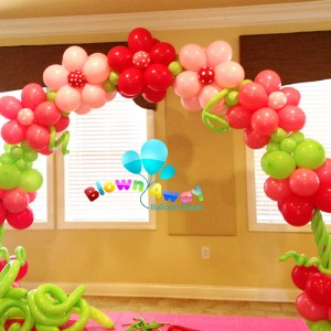 Blown Away Balloon Decor - Balloon Decor in Philadelphia, Pennsylvania