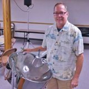 Tropical Shores Steel Drum band - Steel Drum Player in Haven, Kansas
