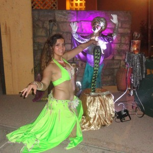 Blu Dawn Entertainment - Belly Dancer in Toluca Lake, California