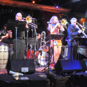 BluChaCha - Latin Jazz Band / Brass Band in Brooklyn, New York