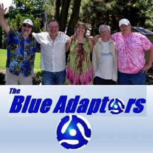 Blue AdaptOrs - Classic Rock Band in Chicago, Illinois