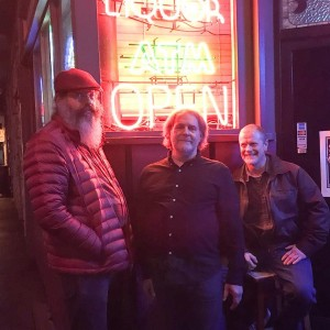 Blue Alley Cats - Rock Band in Oakland, California