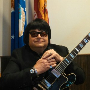 Blue Angel, A Roy Orbison Tribute - Roy Orbison Tribute Artist / Singing Guitarist in Baltimore, Maryland