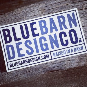Blue Barn Design Co. - Photographer in Greenville, North Carolina