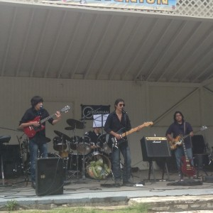 Blue Box - Cover Band / College Entertainment in Downey, California