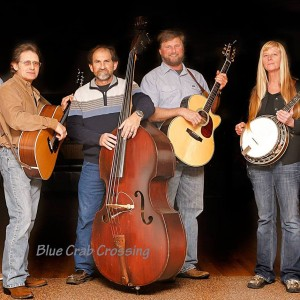 Blue Crab Crossing - Bluegrass Band in Salisbury, Maryland