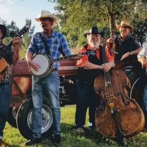 Blue Cypress Bluegrass Band - Bluegrass Band in Vero Beach, Florida