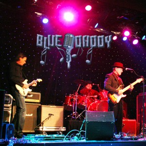 Blue Daddy - Blues Band in Orange County, California