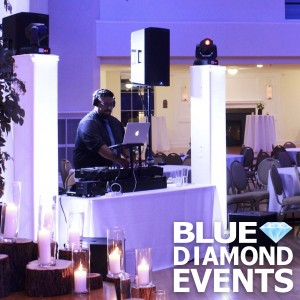 Blue Diamond Events - Wedding DJ in Columbia, Missouri