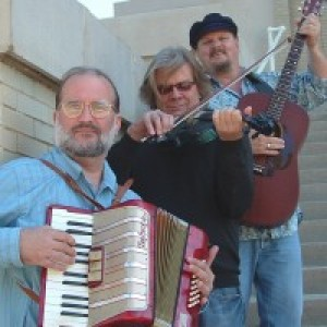 Blue Fiddle - Irish / Scottish Entertainment / Accordion Player in Mountainburg, Arkansas