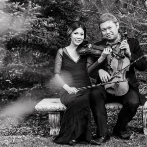 Blue Forest Duo - Classical Duo / String Quartet in Reno, Nevada