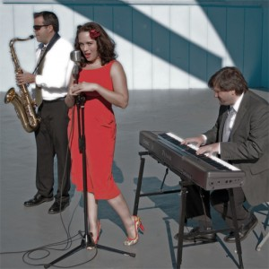 Blue Heron Trio - Jazz Band / 1930s Era Entertainment in Dayton, Ohio