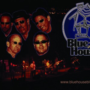 Blue House with the Rent to Own Horns - Blues Band in Omaha, Nebraska