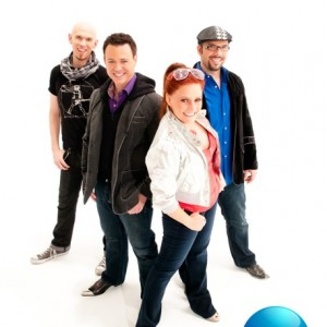 Blue Jupiter A cappella - A Cappella Group / Cabaret Entertainment in New York City, New York