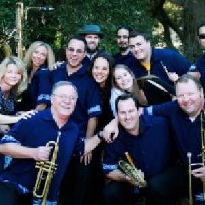 Blue Latitude - Soul Band / Dance Band in Ventura, California