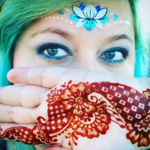 Blue Lotus Mehndi - Henna Tattoo Artist / Body Painter in Alabaster, Alabama