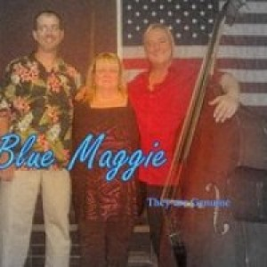 Blue Maggie - Americana Band / Folk Band in Charleston, West Virginia