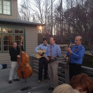 Blue Mountain Highway - Bluegrass Band in Augusta, Georgia