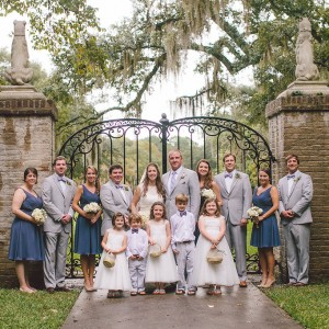 Blue Palm Events - Wedding Planner in Myrtle Beach, South Carolina