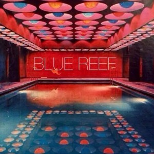 Blue Reef - Rock Band in Vancouver, British Columbia