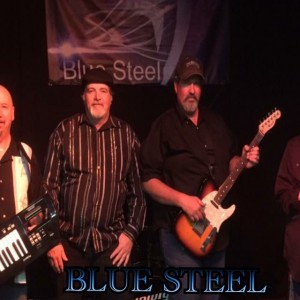Blue Steel - Classic Rock Band in Bakersfield, California