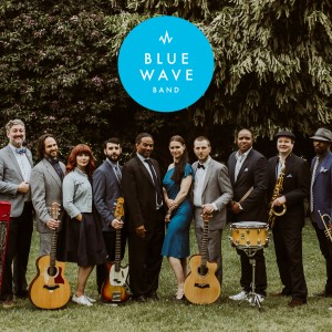 Blue Wave Band - Cover Band / Wedding Musicians in Seattle, Washington