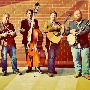 Blue Wheel Drive - Bluegrass Band in Asheville, North Carolina