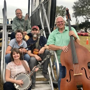 Bluegrass Central - Bluegrass Band in Fort Myers, Florida